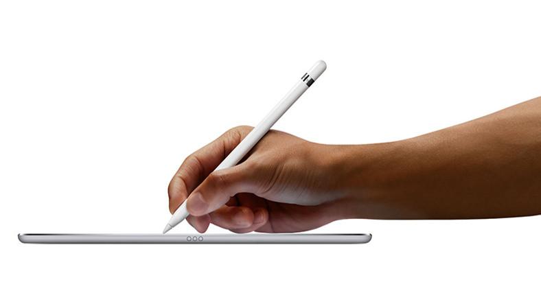 Apple Pencil İçin Yeni Bir Patent Alındı