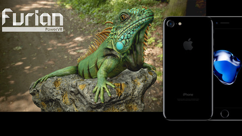 Apple, iPhone'ları Oyun Konsoluna Çevirecek Ekran Kartını Duyurdu!