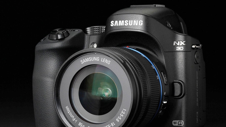 Samsung Artık Dijital Kamera Üretmeyecek!