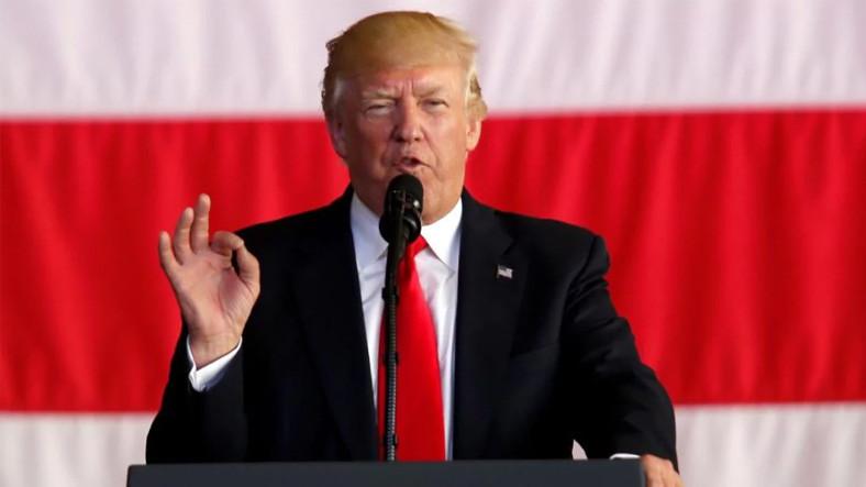 Bütün Dünya, Trump'ın Paylaştığı 'Covfefe' Kelimesinin Anlamını Bulmaya Çalışıyor!