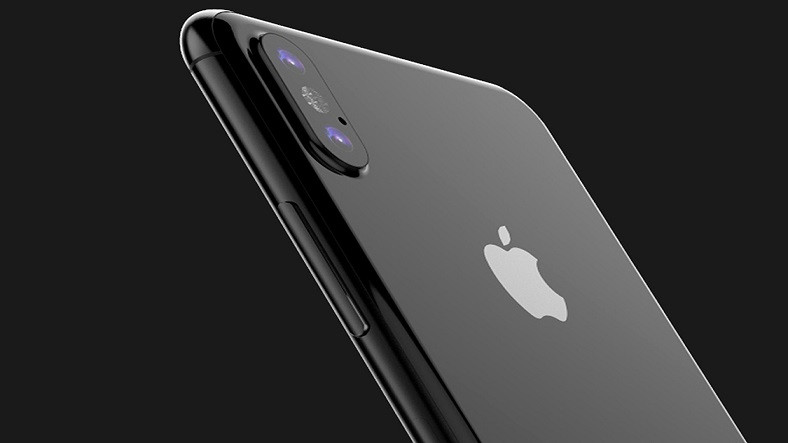 Apple'ın Yeni 'Canavarı' iPhone 8'de Olması Beklenen Tüm Özellikler