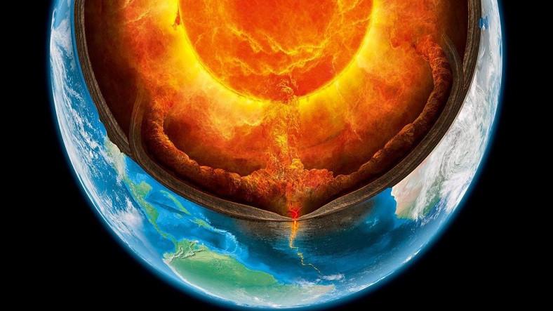 Dünya nın Çekirdeği Tükenmeden Daha Ne Kadar Dayanacak