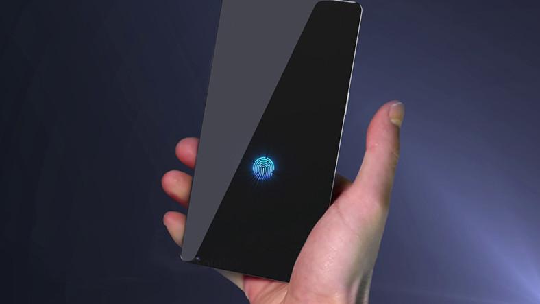 Çıtayı Arşa Çıkaran Qualcomm Ekrana Gömülü Parmak İzi Sensörü Geliştiriyor