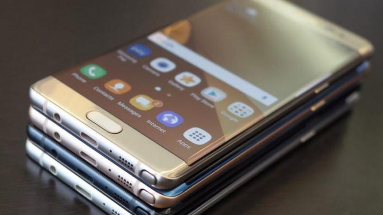 Samsung'un Android O Güncellemesi Alacak Modelleri