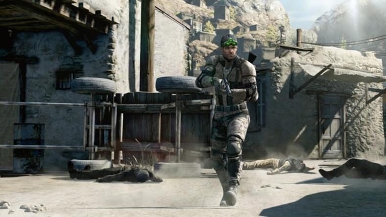 Ubisoft CEO'su Müjdeyi Verdi Yeni Splinter Cell Oyunu Yolda