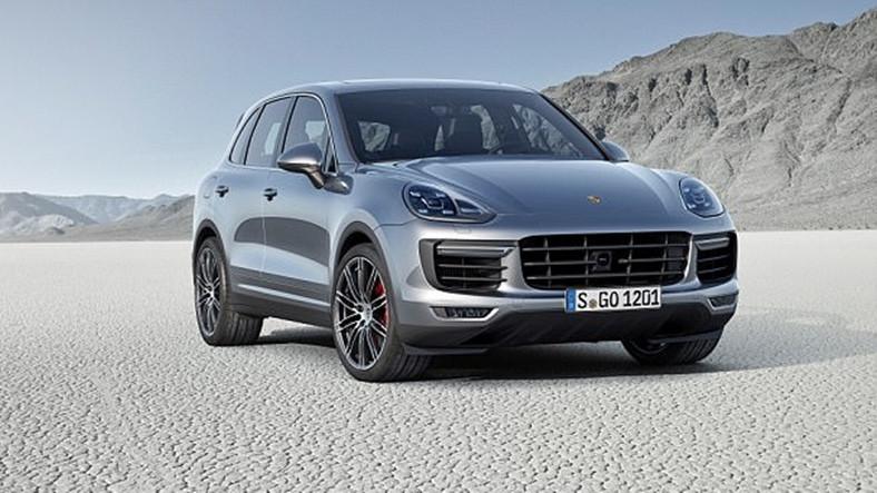 Volkswagen'den Sonra Porsche de Emisyon Sorunundan Dolayı 22 000 Aracını