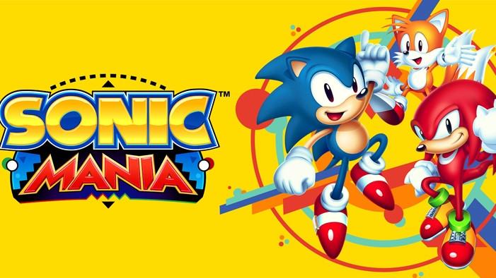 Sonic Mania'daki Bir Detay Oyuncuları Fena Kızdırdı