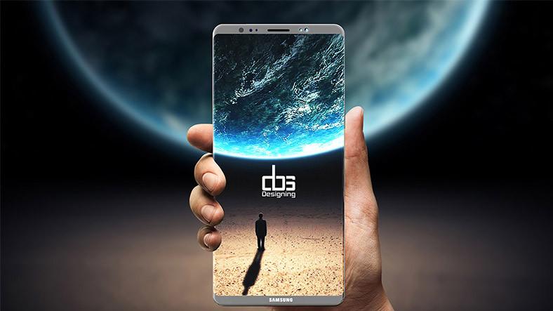 Galaxy Note 8 Canlı Yayınını Nasıl İzleyebilirim