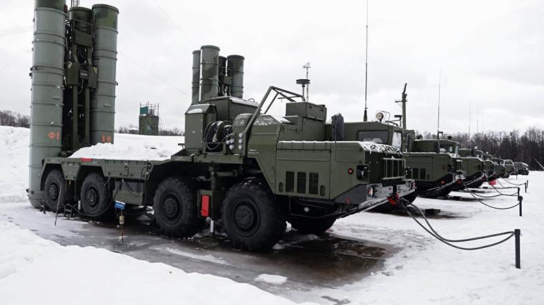Rusya dan Alacağımız S-400 Füze Savunma Sistemi Hakkında Bilmemiz Gereken