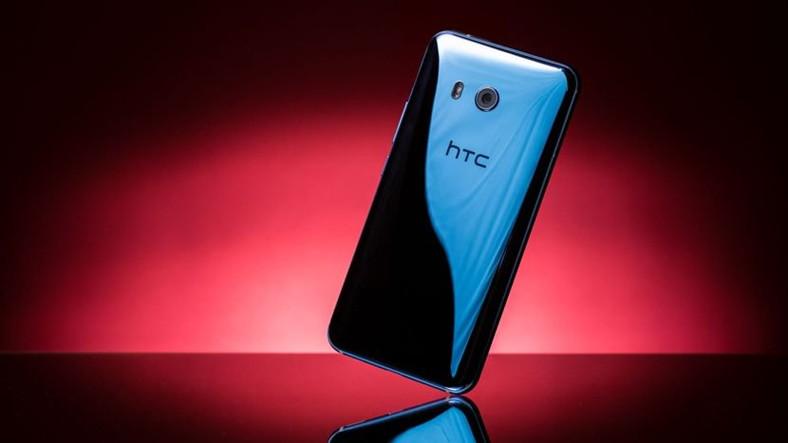 HTC'nin Yeni 'Sıkılabilir ve Dev Çerçeveli' Android One Telefonu Doğrulandı