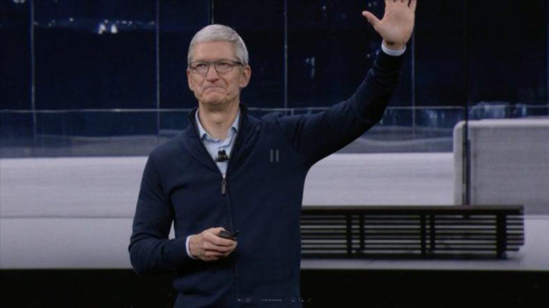 Apple iPhone X Etkinliğinde Şaşkına Uğratan 7 Etken