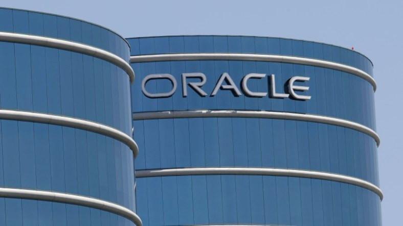 Kubernetes Projesine Taze Kan Oracle CNCF'e Platin Üye Oldu
