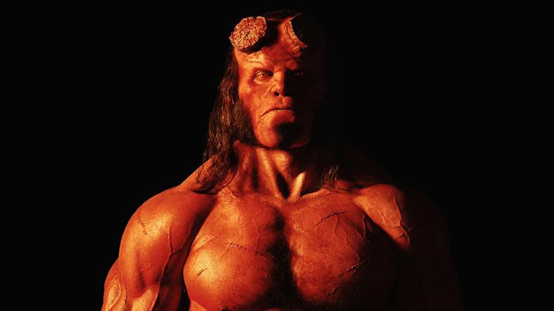 Yeni Hellboy İlk Kez Görüldü