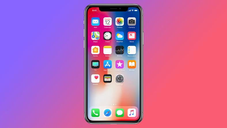 iPhone X te Açık Uygulamalar Nasıl Kapatılır