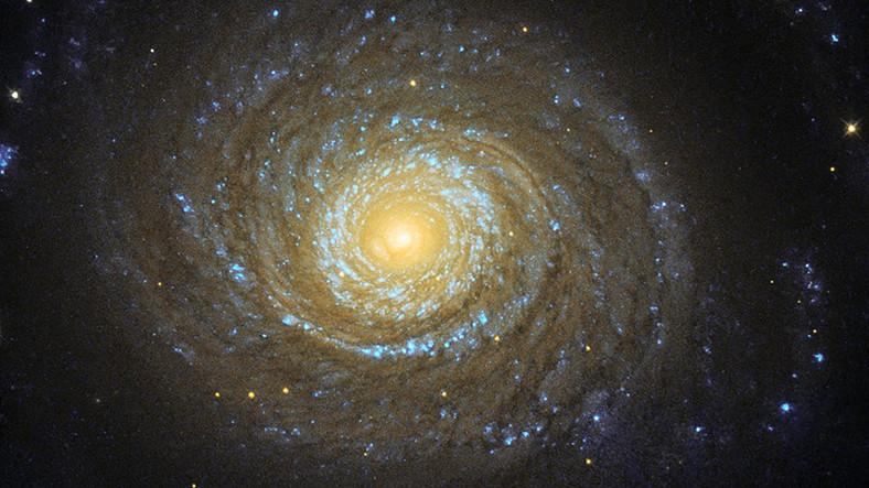 Bu Hafta Yayınlanmış 6 Uzay Fotoğrafı