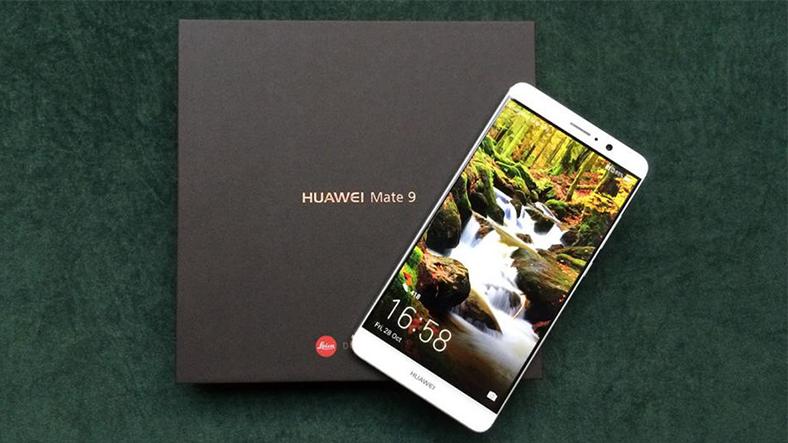 Huawei Mate 9 İçin Android Oreo Güncellemesi Yakında Yayınlanacak