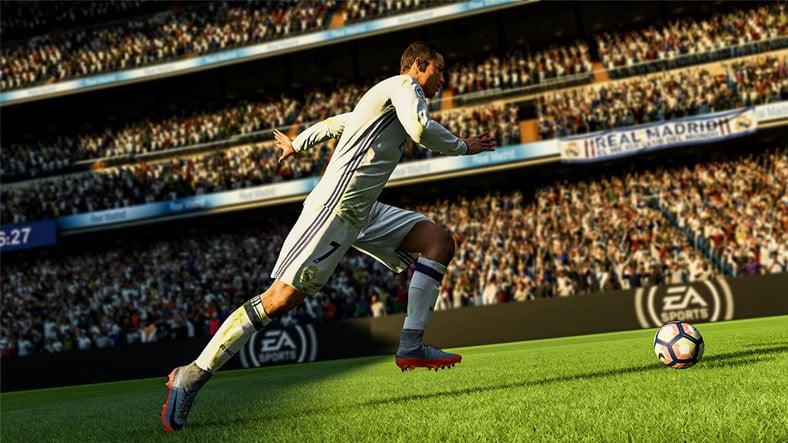 FIFA 18'in En Hızlı Oyuncusu Kim Messi Neymar ve C
