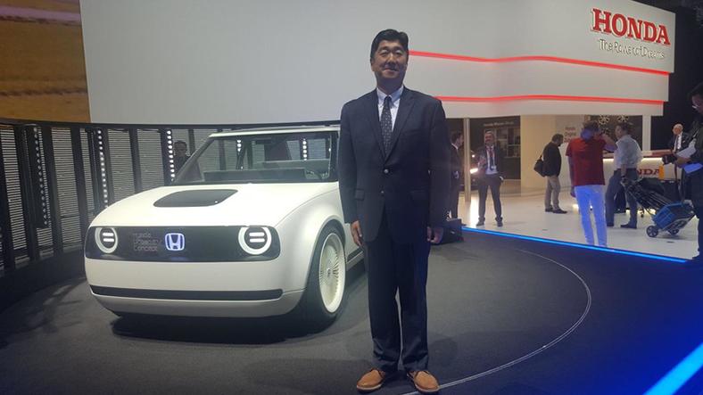 Honda'nın Yeni Nesil Araçları Ülkemizde Üretilebilir