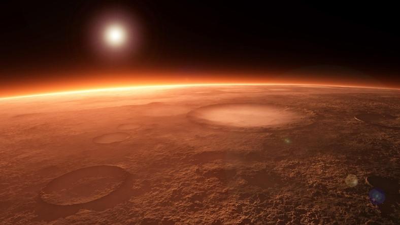 Mars'a Gitmek Tahmin Edilenden 2 Kat Daha Ölümcül Olabilir