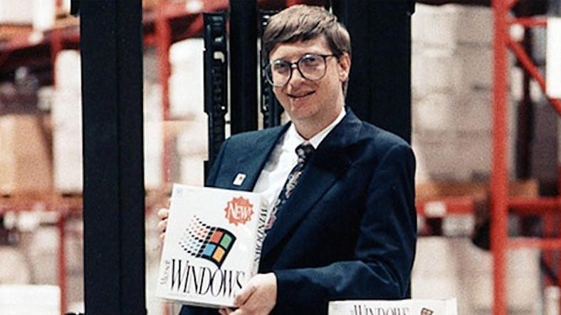 Bill Gates in Yazdığı ve Apple ın Neredeyse Küfrettiği Dünyanın