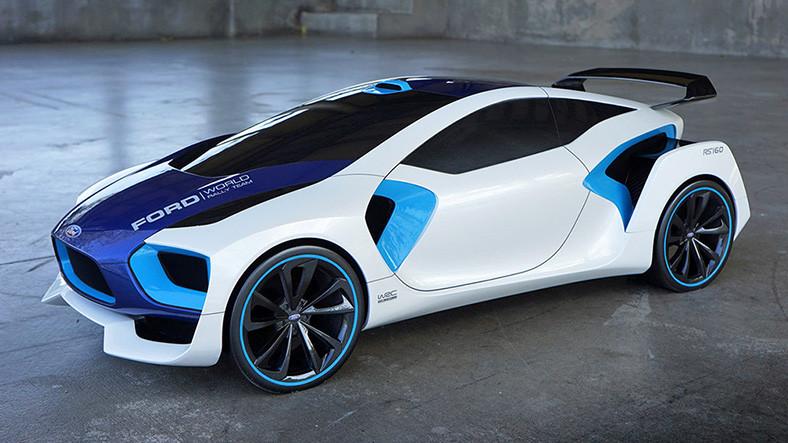 Ford ve Microsoft'tan Dev Ortaklık Otomobiller Karma Gerçeklik Teknolojisiyle Tasarlanacak