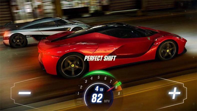 Android İ 231 In Geliştirilmiş En İyi 7 Araba Oyunu