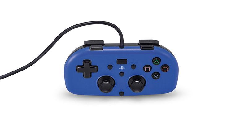 Sony Playstation 4 İçin quot Kablolu Mini Kontrolcüsünü quot Tanıttı