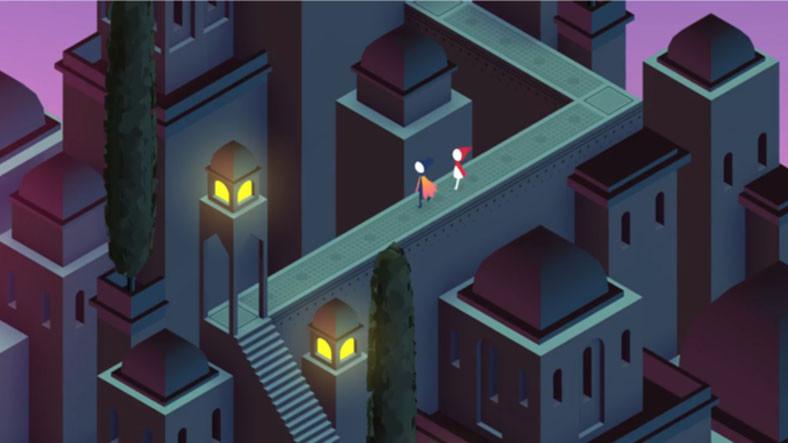 Monument Valley 2 Android'e Ücretsiz Olarak Geliyor