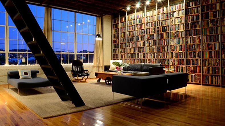 Libro Library Kişisel Kitaplıkları Ortak Kitaplıklara Dönüştürüyor