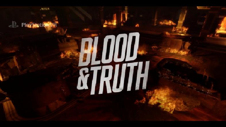 Blood & Truth Oyunu İle Casus Olmaya Hazır Mısınız?
