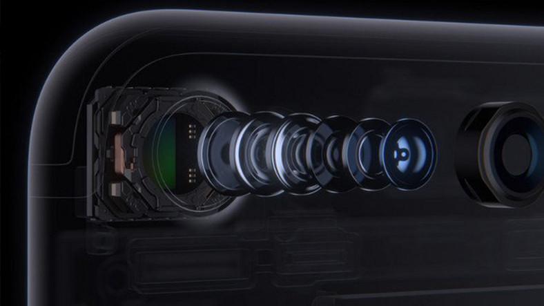 Gelecekteki iPhone Modellerinin Arkasında da 3D Algılayıcı Olacak