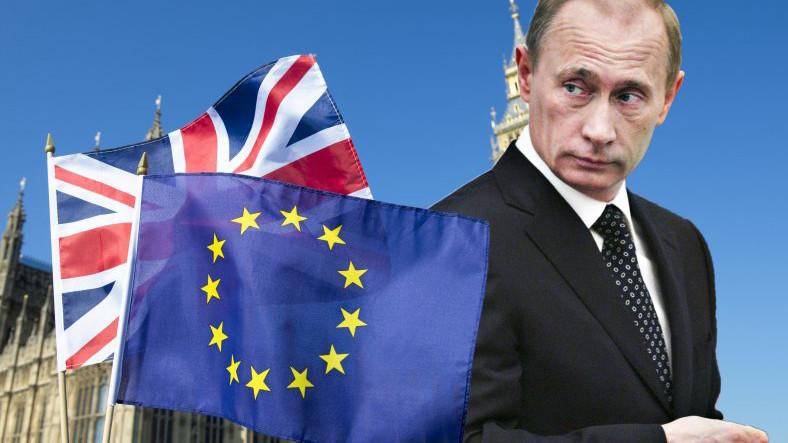 Facebook Rusya'nın Brexit'i Etkilediğini Adeta İtiraf Etti
