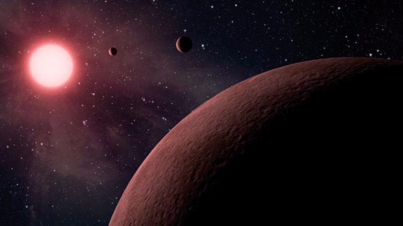 Uzaylıların Dünyasına Mesaj Gönderme Düşüncesi Ne Denli Mantıklıydı?