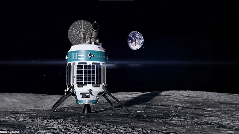 Moon Express 2019'da Aya Gidecek!