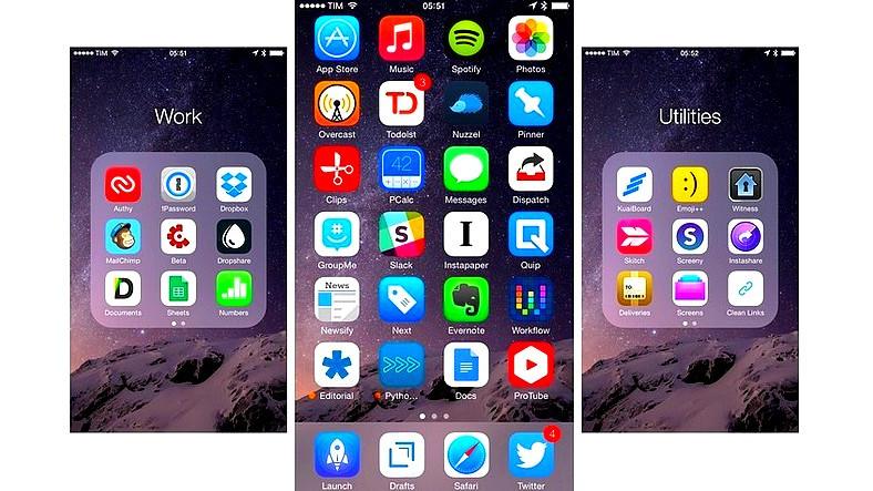 Android & iOS'da 2017'nin En Beğenilen 12 Oyun ve Yazılımı