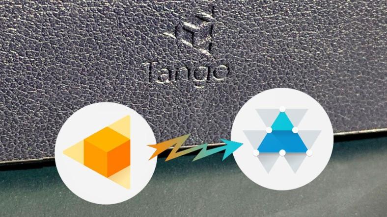 Tango mu, ARCore mu? Hangisi Arttırılmış Gerçekliğin Geleceğine İmza Atacak?