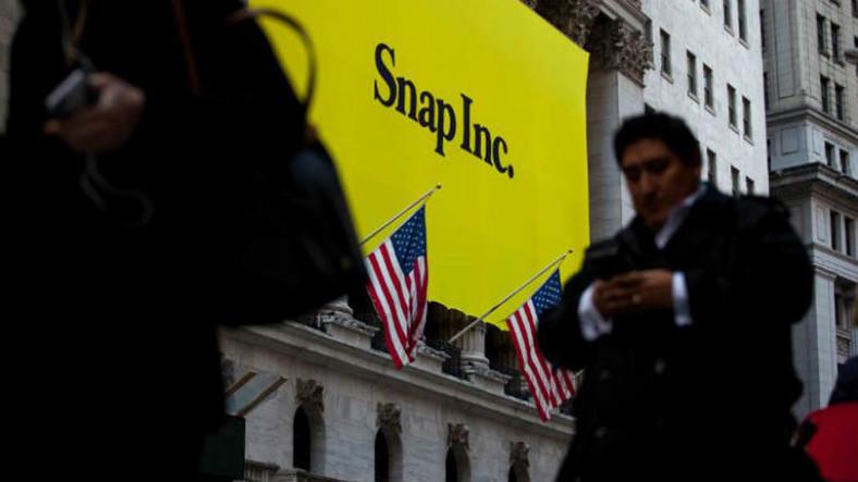 Snapchat Çalışanları İçin 4 Milyon Dolar'lık Yılbaşı Partisi Verdi!