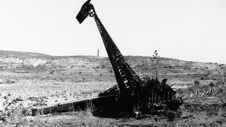 ABD'nin 52 Yıl Önce İspanya'ya Düşürdüğü 4 Nükleer Bomba'nın Etkisi Hala Sürüyor
