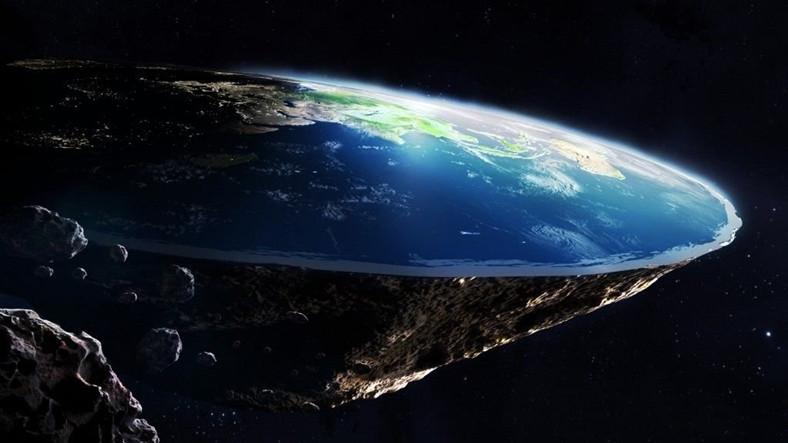 Dünya'nın Düz Olmadığını Kanıtlamanın En Kolay 5 Yolu