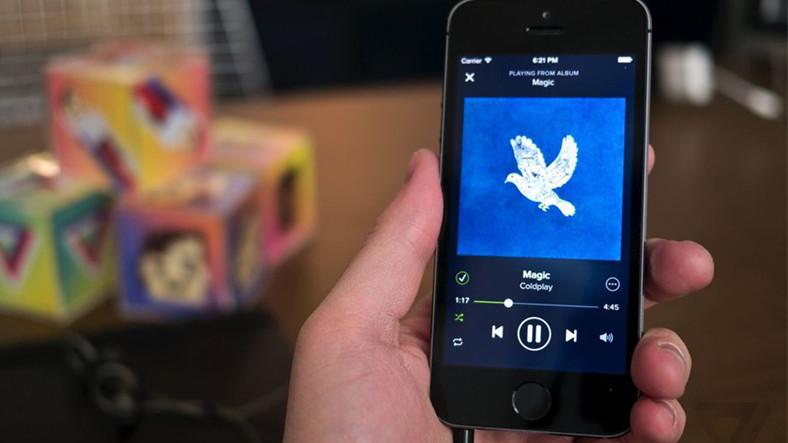 Spotify, Reklam Gelirini Artırmak İçin 'Haberlere' El Attı