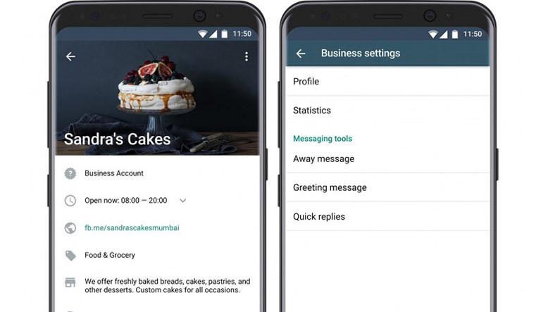 WhatsApp Business Resmi Olarak Yayınlandı!