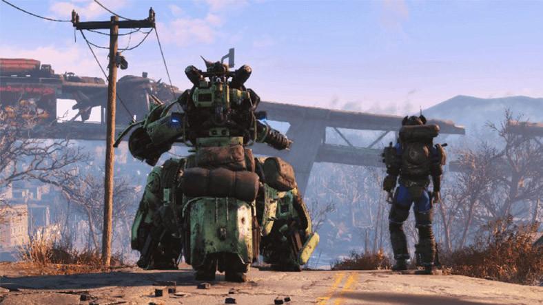 Fallout Fanları Fallout 3 ü Yeniden Geliştiriyorlar