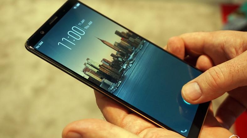 Ekrana Gömülü Parmak İzi Tarayıcılı Vivo X20 Plus UD 24 Ocak'ta Tanıtılacak!