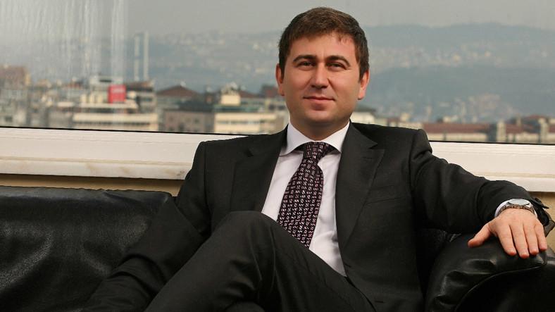 HP'nin Eski Türk Yöneticisi Türkiye Bir Blok Zinciri Ülkesi Olabilir