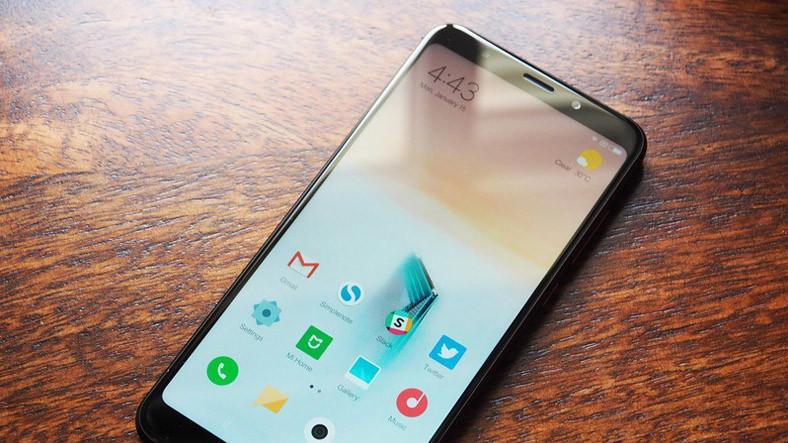 Yarın Tanıtılacak Xiaomi Redmi Note 5 ve Note 5 Pro