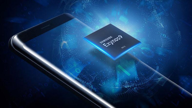 Samsung Galaxy S9'un Snapdragon 845'li Cihazları Ağlatan Benchmark Sonuçları