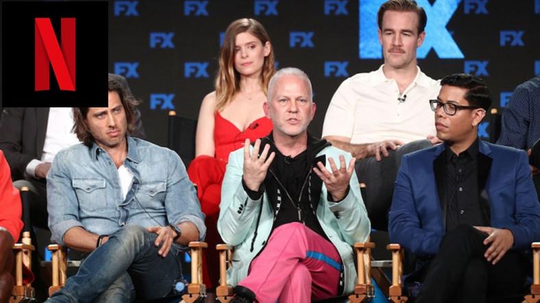 Ünlü Dizi ve Film Yapımcısı Netflix İle Anlaşma İmzaladı