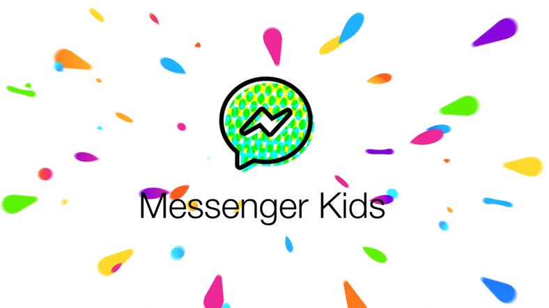 Facebook'un Tartışmalı quot Çocuklar İçin Messenger quot Uygulaması Android İçin