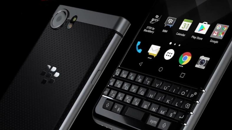 BlackBery'den Üç Yeni Android Telefon Geliyor!