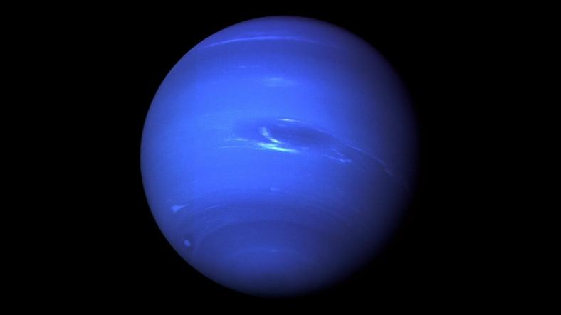 Güneş Sistemindeki Bir Başka Dev Fırtına Daha Yok Olmak Üzere!